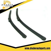 2Pcs SWF VALEO OES Front Windshield Wiper Blade For AUDI A6 S6 C7 A7 RS7 12-14