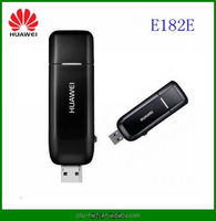 HUAWEI E182E Mobile Broadband 3G USB Modem Dongle Adapter 21 Mbps