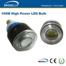 led high bay 100w led 100 watt bulb E27 LED