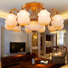 handmade European contracted style pendant light with Chinese characteristics,high quality low price