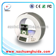 2012 hot sell private mould stylish design speaker system professional audio