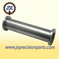 High precision air tightness for ship straight stainless steel precision custom parts