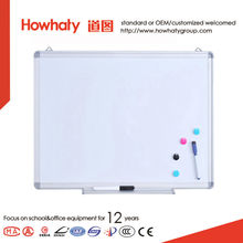 Little size Portable whiteboard smartboard for dry erase