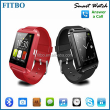 Sport healthy digital waterproof sports watch with sleep manage remote camera sms music
