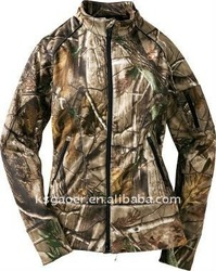 SHE outdoor Apparel womens camo hunting jackets