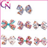 Mini Girls Hairbows Wholesale Hair Accessory With Clips (CNHBW-1504229)
