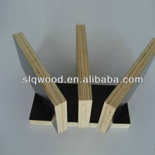 poplar core film faced plywood, wooden waterpoof materials for concrete wall