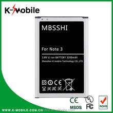 New B800BE 3200 mAh Battery For Samsung Galaxy Note 3 III N9000 N9005 N9008