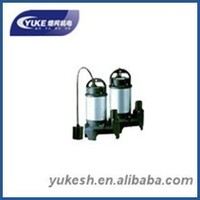 Vertical pneumatic Sump pumps in acid resistant function