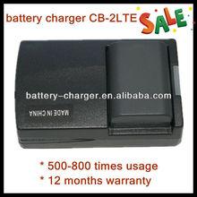 For Canon CB-2LUE Charger NB-3L IXUS i IXUS i5 700,750 , IXUS II, SD20