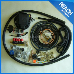 Factory price branded lpg conversion kit for natural gas