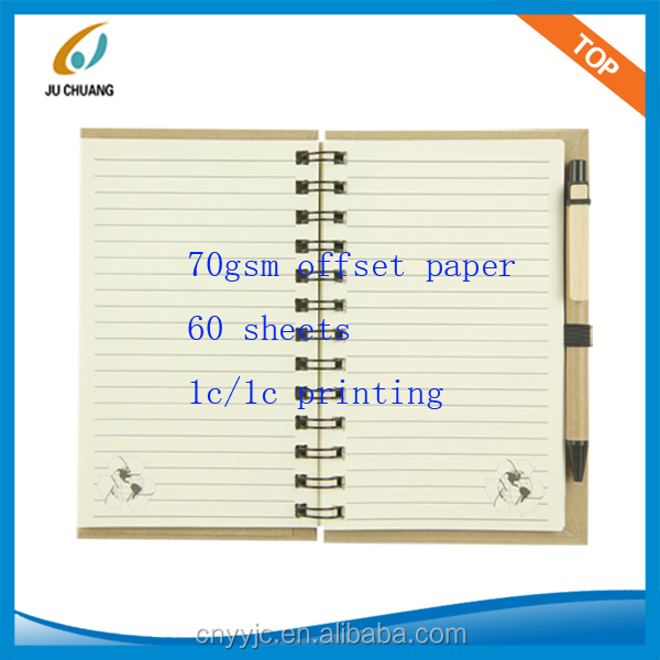 exercise book manufacturers