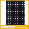 Factory price High efficiency 260W mono solar module 260w solar panel