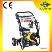 car washing 6.5hp engine gasoline high pressure washer,portable high pressure car washer
