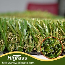 Hot selling 30mm no infill Artificial turf grass for football pitch