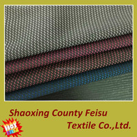 Best selling wholesale customer printed polyester double sided knit fabric cloth