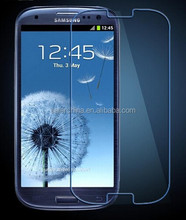 HD tempered glass screen protector for Samsung Galaxy S3