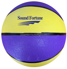 rubber size 6 basketball in 2015