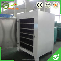 Food dryer/ hot air circulating drying oven for meat
