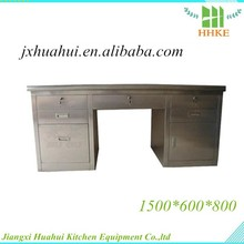 Stainless steel/metal 100% open 5 drawer office filing cabinet furniture under desk,commonly used auxiliary products