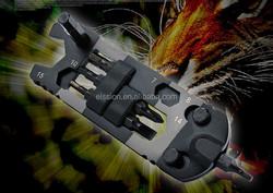 Multifunction Outdoor Bicycle repair tools kit , hex keys and screwdriver bits
