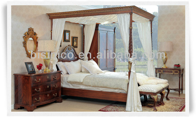 Royal Bedroom Furniture Set Buy Antique Style Bedroom Furniture