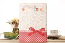 Slim Magnetic Leather Smart Cover Hard Back Flower Case For APPLE iPad Air 2 3 4 mini