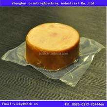 Nylon LLDPE Plastic Vacuum Food Packaging Bag