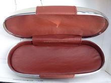 Custom Cheap Glasses Aluminum Case/Box Wholesale In Alibaba