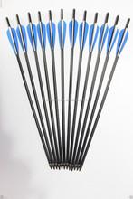 "wholesale Free shipping aluminium arrow 22"" target pratice shooting hunting archery bow"