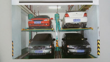 High quality car parking management system