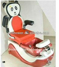 nuevo diseño de los pies silla de pedicura spa para los niños