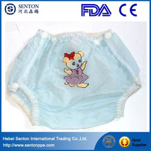New baby style super care disposable adult diapers for adults