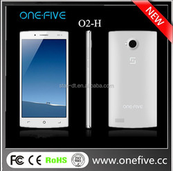 """5.5""""inch Star Digital Onefive O2-H Android 4.4 Qualcomm MSM8916 Quad-core 1.3GHz Capacitive IPS 1280 x 720 Phable smartphone"""