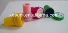 la costumbre de eva sello sellos de goma para los niños el sello de espuma