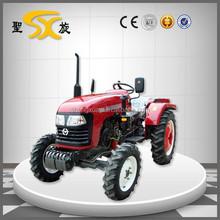 Chino farmtrac tractor con CE de tractor de precios al productor weifang