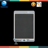 Mobile Phone Spare Parts For Ipad mini Touch Screen,Factory Price For ipad mini, Touch Screen disitizer LCD display For Ipad min