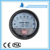 wise differential pressure gauge manufacturer