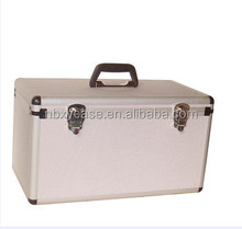 aluminum suitcase/aluminum metal suitcase/custom suitcase sizes can be changed on your requirments