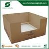 Hot sale cardboard shoe packaging box wholesale