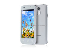 4.5inch dual sim mtk 6572 dual core unlocked android cell phone accessory