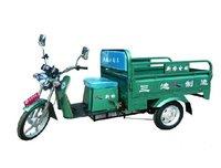 Basikal elektrik for cargo