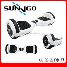2016 New electric skate board with remote controlling