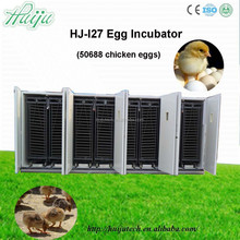 Farm machinery fertile chicken hatching eggs commercial incubators,large capacity cheap automatic chicken egg incubator eggs