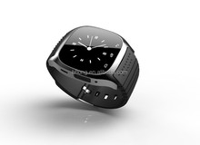 M26 Waterproof Bluetooth Smart Watch Phone Touch Screen Multilanguage for Android IOS Mobile Phone