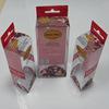 custom Printed Plastic Packaging Box, Clear Plastic Box, Plastic Folding Box