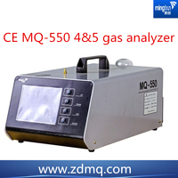MQ-550-4 Hangzhou Factory Automobile Exhaust Gas Analyzer