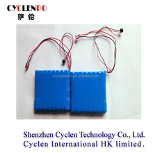 Chiese cells making uncycle battery rechargeable 3.2V LiFePo4 IFR32650 5000mAh battery 5000mah battery