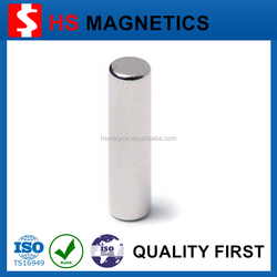 Neodymium Stainless Mounting Magnets /Monopole Magnet
