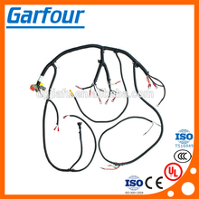 kawasaki 250cc atv quad bikes wiring harness kit ,deutsch dune buggy 12 pin connector wiring harness